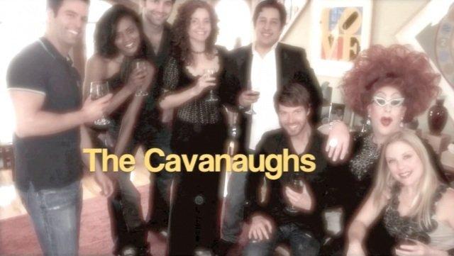 The Cavanaughs