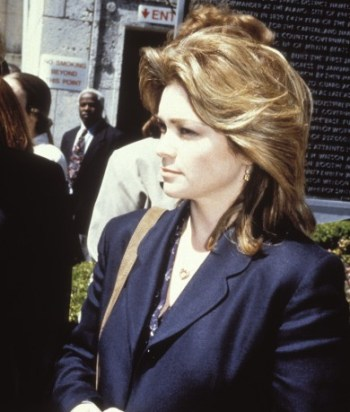 A picture of the character Jody Ann Shaffell - Years: 1996