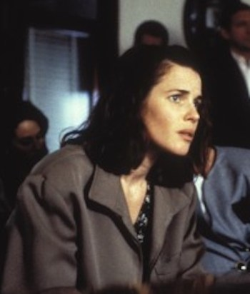 A picture of the character Maggie Fergus - Years: 1996