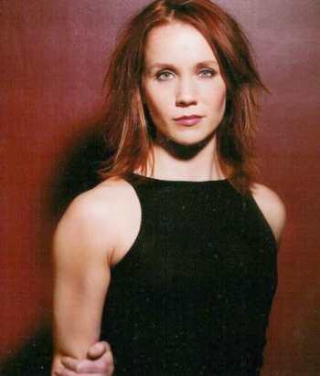 Jennie Raymond
