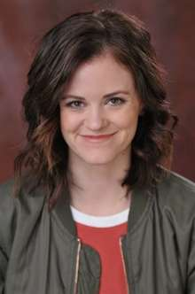 Headshot of Ally Johnson
