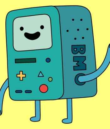 A picture of the character BMO - Years: 2010, 2011, 2012, 2013, 2014, 2015, 2016, 2017, 2018