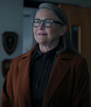 A picture of the character Joanna Klein