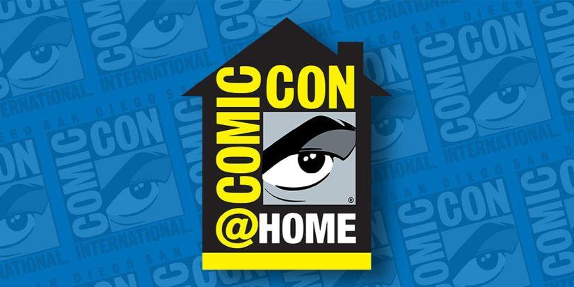 San Diego Comic-Con 2020