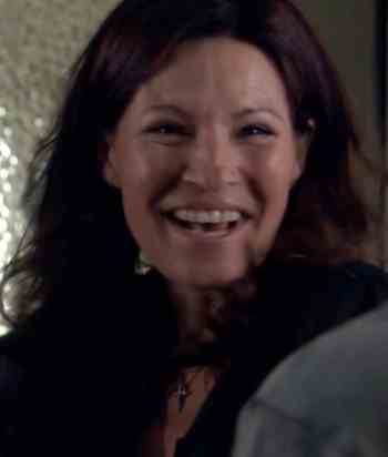 A picture of the character Anette Kofoed - Years: 2008