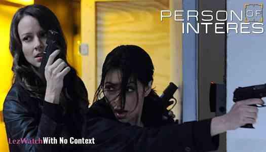 Person of Interest - No Context Header
