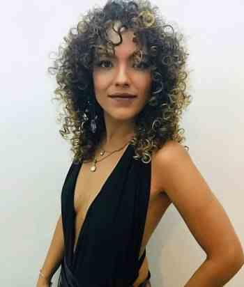 Carolina Godinho
