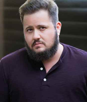 A picture of the actor Chaz Bono