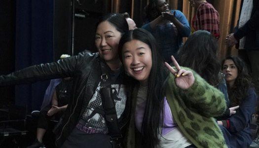 "Margaret Cho on Tonight's ""Good Trouble"""