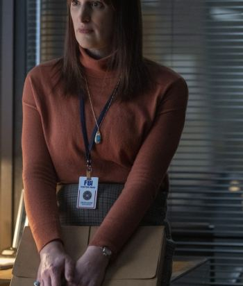 A picture of the character Julia Lawson