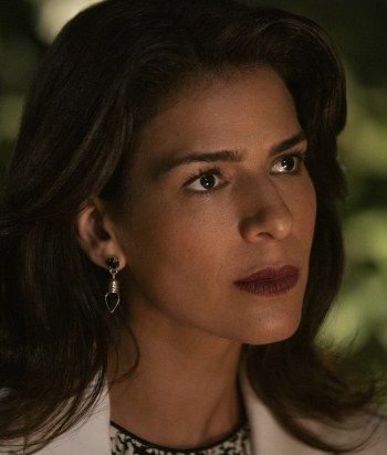 A picture of the character Pilar Ortega