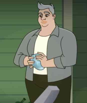 A picture of the character Pam - Years: 2021