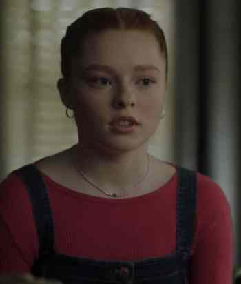 A picture of the character Britta Beach