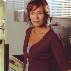 A picture of the character Kirstie Collins - Years: 1999, 2000