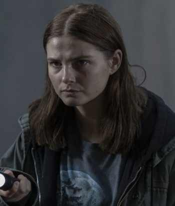 A picture of the character Carrie Ecker