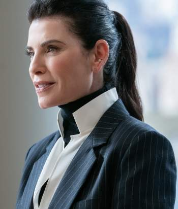 A picture of the character Laura Peterson
