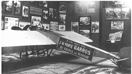 Garros-Morane