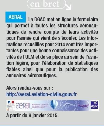 DGAC-stats