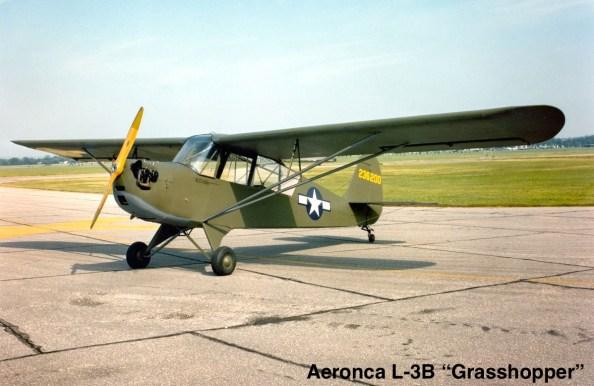 Grasshopper-Aeronca