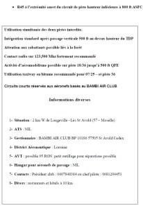 Carte VAC page 2 pour LF5710