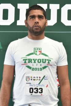 Gustavo Martínez Castillo