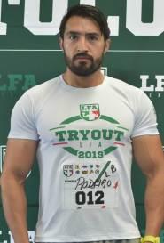 Rodrigo Adrián Ramírez Alcántara