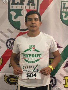 Jorge Alan Ortega Hernández
