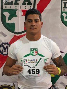 Joseph Omar Guadalupe Acosta Mendoza
