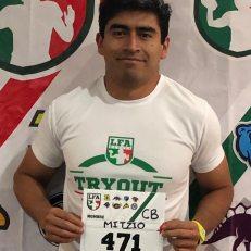 Mitzio Emmanuel Acosta Martínez
