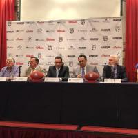 LFA entrega reconocimientos a ligas de fútbol americano