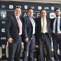 LFA presenta a su nuevo Consejo de Accionistas y abre proceso para nuevos licenciatarios