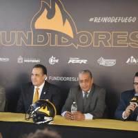 Fundidores jugará en el estadio Borregos del Tec de Monterrey