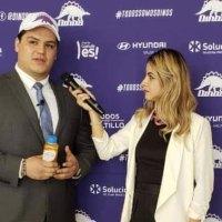 Carlos Mercado, la última pieza de los Dinos 2020
