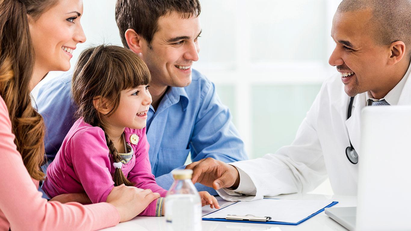 Dia internacional del médico de familia.