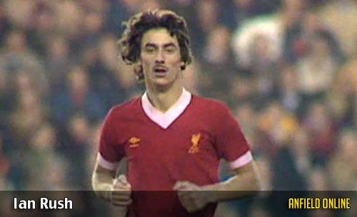 Liverpool's Greatest... Forward - Anfield Online