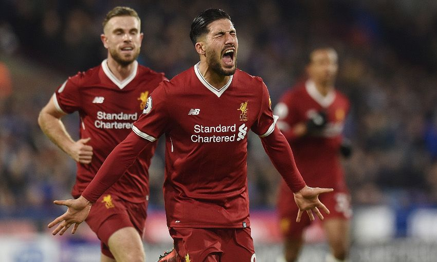 Klopp appears resigned to losing Emre Can in the summer