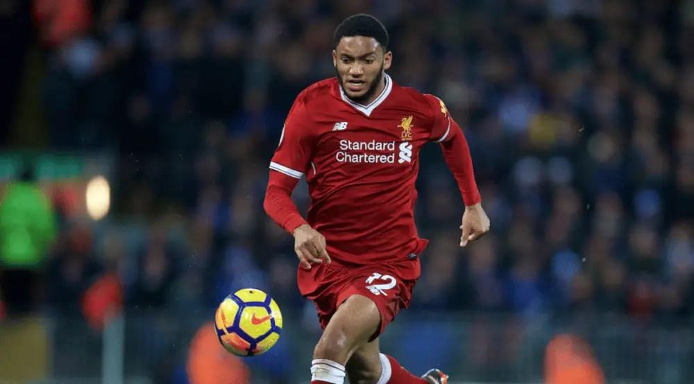 Team news: Southampton vs Liverpool