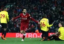 Liverpool 5-0 Watford