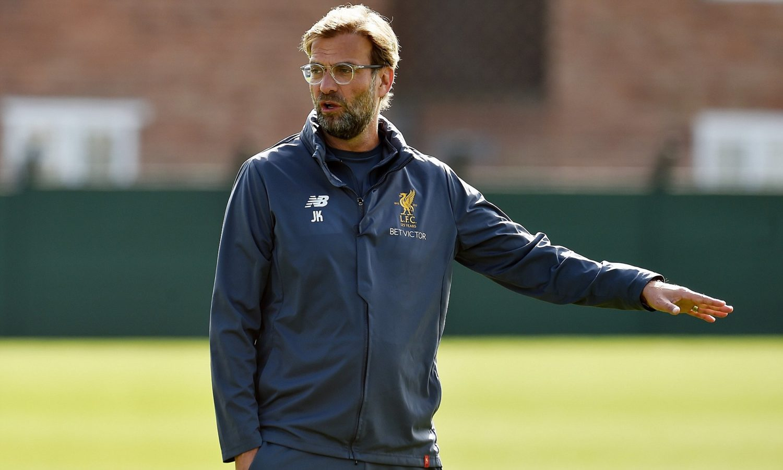 Line-up: Clyne, Klavan, Ings and Solanke start for Liverpool vs Everton