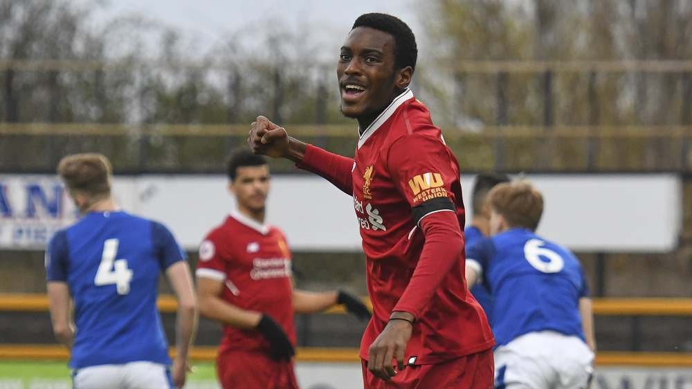 Everton U23 1-3 Liverpool U23: Solanke and Phillips seal derby win (Highlights)