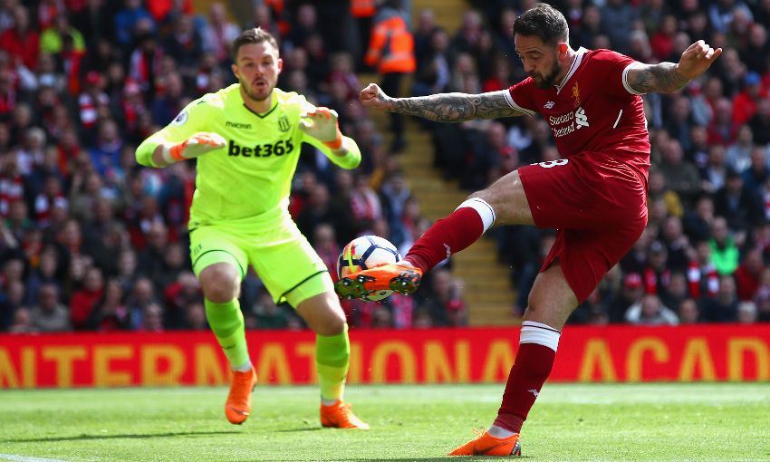 Liverpool's Danny Ings joins Southampton on loan