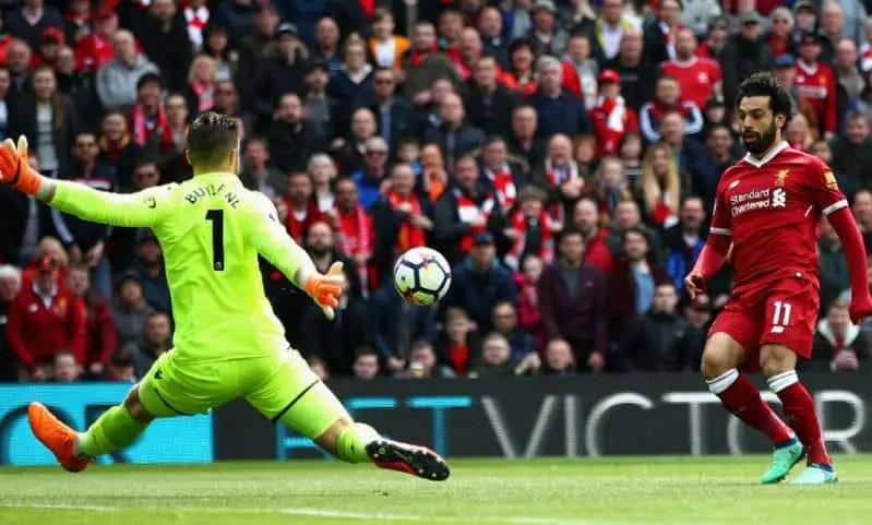 Ian Wright talks up Salah's Ballon d'Or chances