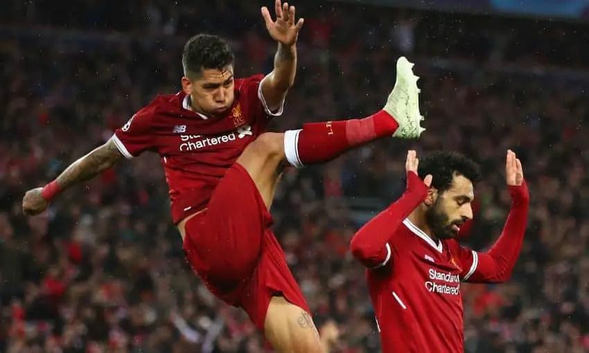 Liverpool 5-2 Roma – Highlights (Video)