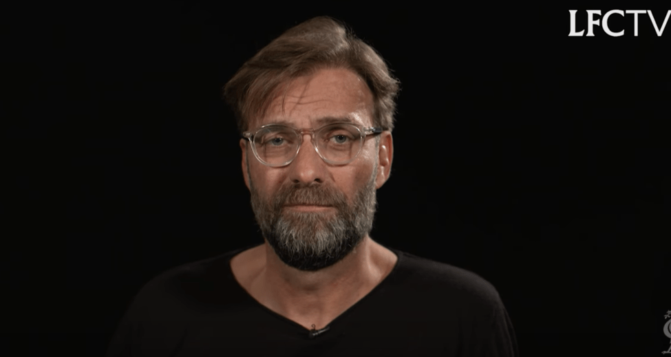 Jurgen Klopp features in incredible 'Liverpool FC: This Means More' – Video