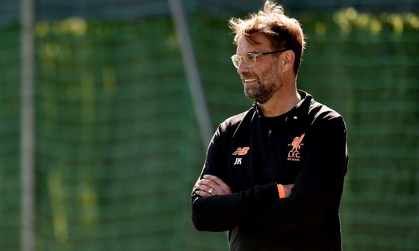 Jürgen Klopp's assessment of every Liverpool player in his squad – Video