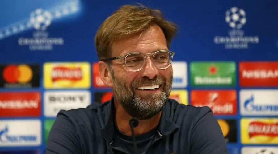 Jurgen Klopp's pre-match press conference – Real Madrid vs Liverpool (Video)