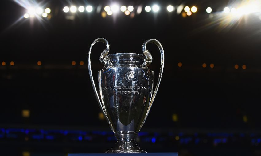 Liverpool to face Real Madrid in Champions League final