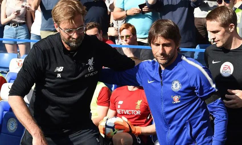 Jurgen Klopp's post-match press conference – Chelsea 1-0 Liverpool (Video)