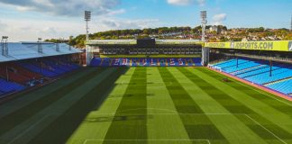 Crystal Palace vs Liverpool Live Stream