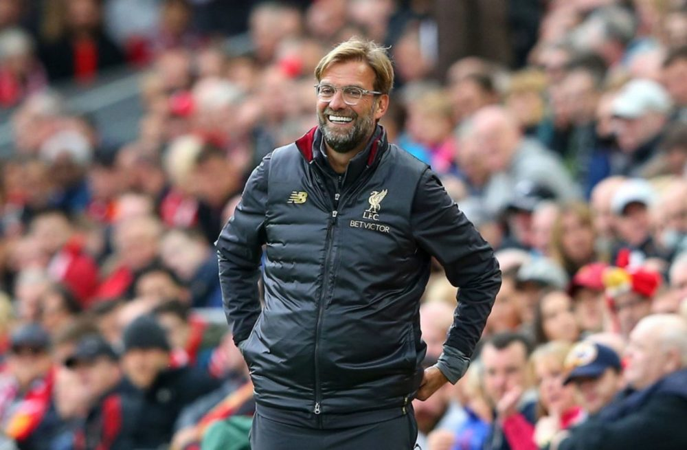 Jurgen Klopp delivers verdict on Liverpool's historic win vs. Southampton